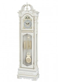 Механические напольные часы Columbus CL-9221M-PG Патина