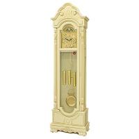 Механические напольные часы Columbus CR-2056 Ivory Gold