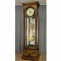 Механические напольные часы Columbus CR-2565-451