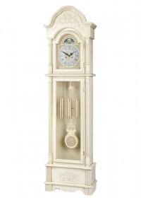 Механические напольные часы Columbus CL-9222 PG Ivory Патина