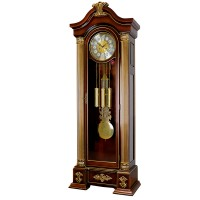 Механические напольные часы Columbus CL-9705M-PG