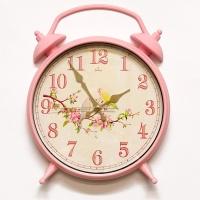 Настенные часы GALAXY D-300-6 в виде будильника