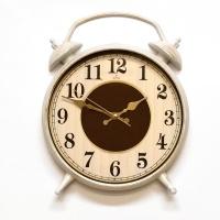 Настенные часы-будильник GALAXY D-300-2