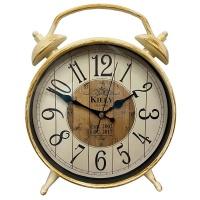 Настенные часы в виде будильника GALAXY D-300-24