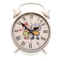 Настенные часы GALAXY D-300-4 в виде будильника