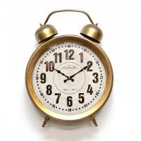 Настенные часы GALAXY D-600-01 в виде будильника