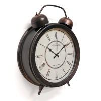 Настенные часы GALAXY D-600-04 в виде будильника