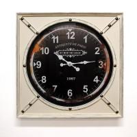 Настенные часы GALAXY DA-002 White