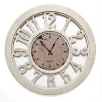 Настенные часы GALAXY DA-004 Ivory