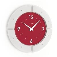 Настенные дизайнерские часы Incantesimo Design Fabula