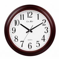 Настенные часы LAMER GD-001