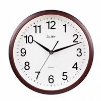Часы настенные LAMER GD055BRN