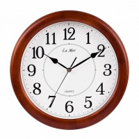 Настенные часы LAMER GL208
