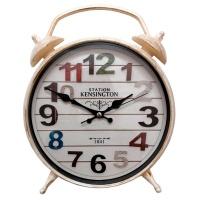 Настенные часы-будильник GALAXY D-300-8