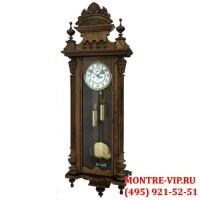 Настенные часы с боем Gustav Becker 4