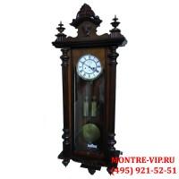 Настенные часы с боем Gustav Becker 6
