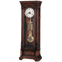 Напольные механические часы Howard Miller 611-009 Trieste