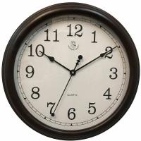 Деревянные настенные часы Woodpecker 8009 (09)