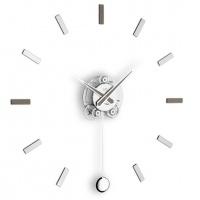 Настенные дизайнерские часы Incantesimo Design Illum pendulum