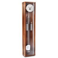 Напольные механические часы премиум класса Kieninger 0139-26-01