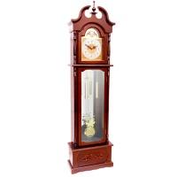 Напольные кварцевые часы Mirron 14163D-3 Quartz