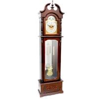 Напольные кварцевые часы Mirron 14163L-3 Quartz