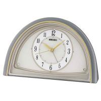 Кварцевые настольные часы Seiko QHE145NN
