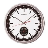 Настенные часы SEIKO QXA696SN (склад)