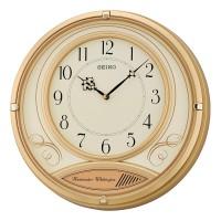 Настенные часы SEIKO QXD213G