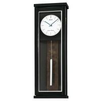 Настенные часы Seiko QXH056KN (склад)