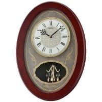 Настенные часы SEIKO QXM373BN