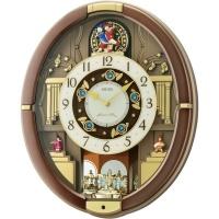 Настенные часы SEIKO QXM384BN