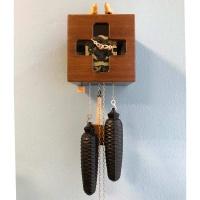 Настенные часы с кукушкой Rombach & Haas BB33FK-3