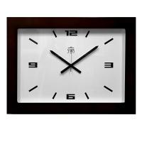 Большие настенные часы SARS 0196 Black