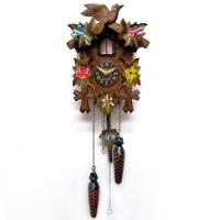 Часы с кукушкой SARS 0522/21-8M