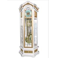 Напольные часы SARS 2092-1161 White Gold