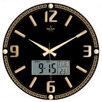 Настенные цифровые часы GALAXY T-710-K