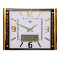 Настенные цифровые часы GALAXY T-711-G