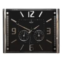 Настенные цифровые часы GALAXY 707-S