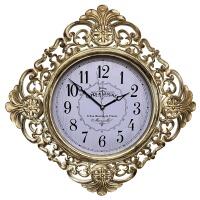 Настенные часы GALAXY Y-730-BK