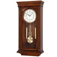 Настенные часы с маятником и боем Восток Н-19371НС