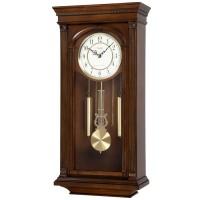 Настенные часы с маятником и боем Восток Н-19371A