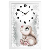 Настенные часы-картины Династия 03-166 Заяц