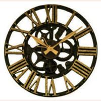 Настенные часы в стиле Ретро Timco TC S 008