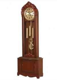 Интерьерные напольные часы Sinix 925 ES
