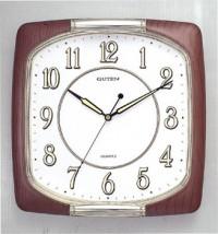 Часы настенные LAMER GD 074008