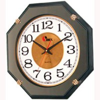 Часы настенные для дома и офиса Sinix 1054М