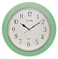 Часы настенные для дома и офиса La Mer GD003028