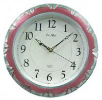 Часы настенные для дома и офиса La Mer GD057005