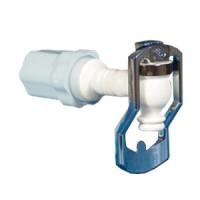 Магнитный краник для слива воды на фильтр Keosan